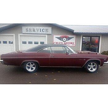 1966 Chevrolet Impala for sale 101050426