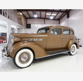 1937 Packard Model 120 for sale 101050454