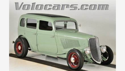 1933 Ford Other Ford Models for sale 101050492