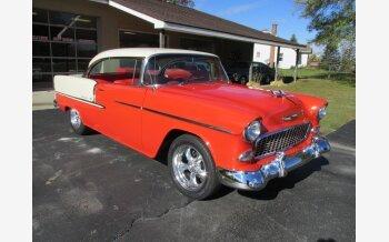1955 Chevrolet Bel Air for sale 101050506