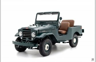 1957 Toyota Land Cruiser for sale 101050843