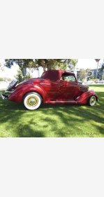 1936 Ford Deluxe for sale 101050916