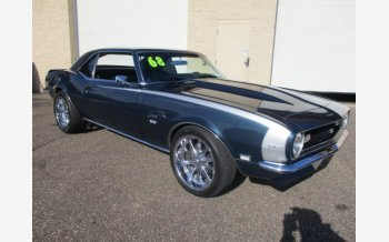 1968 Chevrolet Camaro for sale 101050955