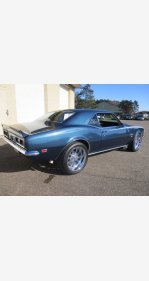1968 Chevrolet Camaro for sale 101050955