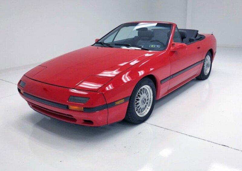 Mazda RX-7 Classics for Sale - Classics on Autotrader