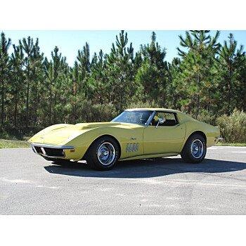 1969 Chevrolet Corvette for sale 101051285