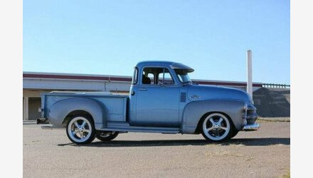 1955 Chevrolet 3100 for sale 101051294