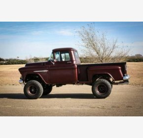 1955 Chevrolet 3100 for sale 101051297