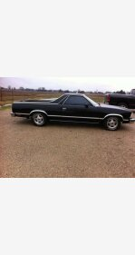 1979 Chevrolet El Camino for sale 101051345