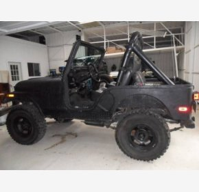 1979 Jeep CJ-5 for sale 101051349