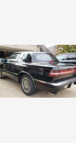 1990 Chrysler TC by Maserati for sale 101051354