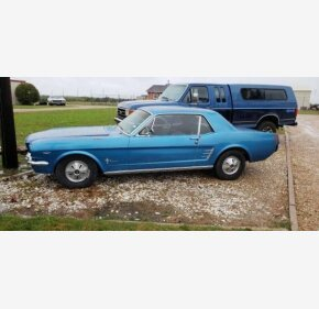 1966 Ford Mustang for sale 101051433