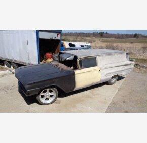 1960 Chevrolet Other Chevrolet Models for sale 101051515