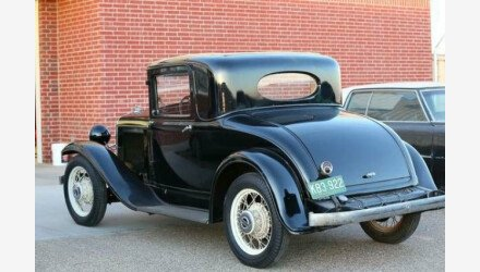1932 Plymouth Other Plymouth Models for sale 101051520