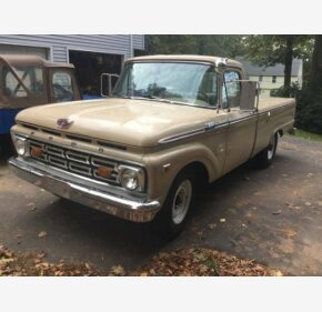 1964 Ford F250 for sale 101051545