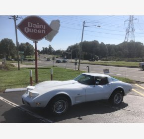 1978 Chevrolet Corvette Coupe for sale 101051563