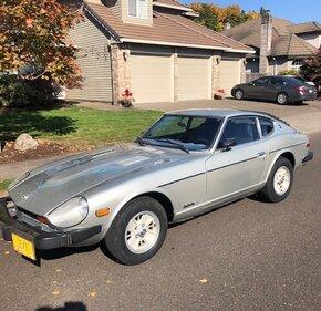 1978 Datsun 280Z for sale 101051583