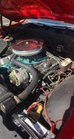1968 Pontiac Bonneville for sale 101051865