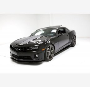 2011 Chevrolet Camaro SS Coupe for sale 101051952