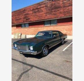 1970 Chevrolet Monte Carlo for sale 101052008
