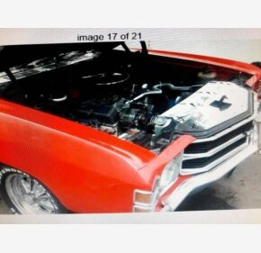 1971 Chevrolet Chevelle for sale 101052010