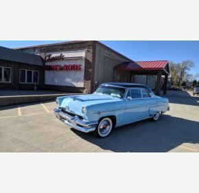 1954 Mercury Monterey for sale 101052472