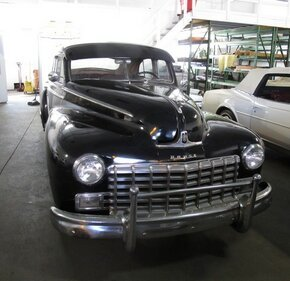 1948 Dodge Other Dodge Models for sale 101052486