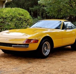 1971 Ferrari 365 for sale 101052496
