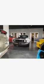 1969 Ford Mustang Fastback for sale 101052537