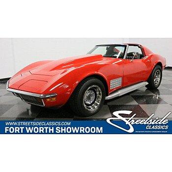 1970 Chevrolet Corvette for sale 101052560