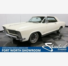 1965 Buick Riviera for sale 101052561