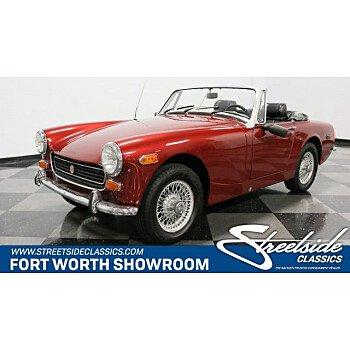 1973 MG Midget for sale 101052562