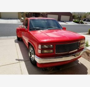 1989 GMC Sierra 3500 2WD Extended Cab for sale 101052807