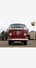 1972 Volkswagen Vans for sale 101052865