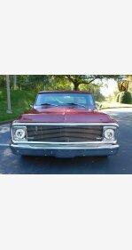 1972 Chevrolet C/K Truck for sale 101052872