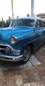 1953 Chevrolet Bel Air for sale 101052917