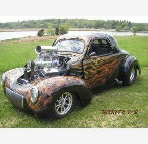 1941 Willys Other Willys Models Classics for Sale - Classics on