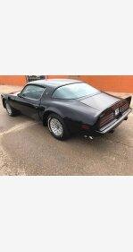 1975 Pontiac Firebird for sale 101053028