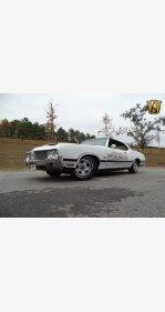 1970 Oldsmobile Cutlass for sale 101053047