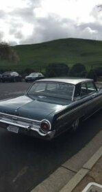 1962 Ford Galaxie for sale 101053070