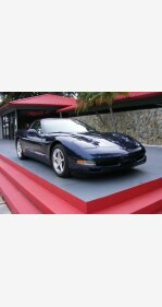 2001 Chevrolet Corvette Coupe for sale 101053257