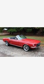 1967 Ford Mustang for sale 101053302