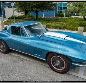 1967 Chevrolet Corvette for sale 101053393