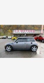 2003 MINI Cooper S Hardtop for sale 101053614