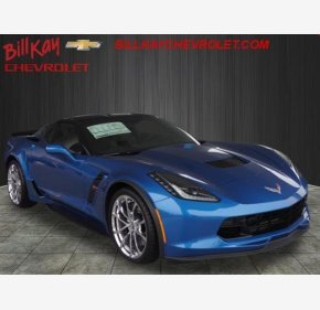 2019 Chevrolet Corvette Grand Sport Coupe for sale 101053692