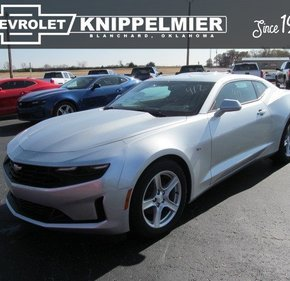 2019 Chevrolet Camaro Coupe for sale 101053727