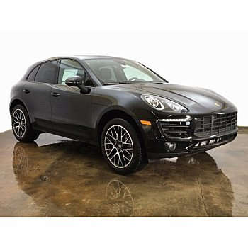 2018 Porsche Macan for sale 101053769