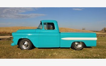 1958 Chevrolet Apache for sale 101053873