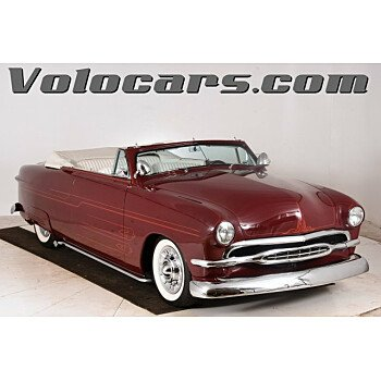 1949 Ford Custom for sale 101053947