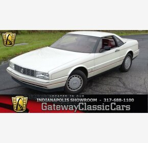 1987 Cadillac Allante for sale 101054305